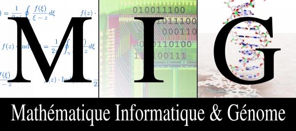 Serveur de l'unité Mathématiques Informatique et Génome - INRA Jouy.
